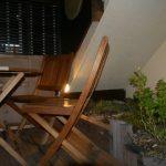 ウッドデッキの特殊木材と簡単な作り方、汚れない手入れの仕方