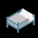 一人暮らしの家具で最低限必要なものや費用、レンタルや中古について