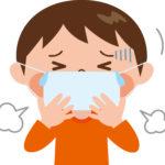 花粉症で咳が止まらないのは危険信号!原因と対策法を紹介します。