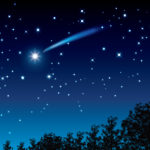 日本一星がキレイに見える場所と時期は?星を見るイベントを活用!