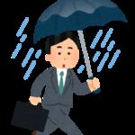 雨の日も安心!おすすめレイングッズ【男性編】