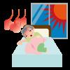 睡眠の質を改善する方法とオススメの睡眠グッズについて