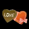 バレンタインをバイト先の人にあげる人の割合、本命&義理チョコを調査しました