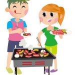 バーベキューでのエビの下ごしらえや焼き方、オススメのレシピや味付けについて