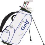 【初心者】ゴルフクラブの選び方と上達のコツ:ポイントはこれだけ!