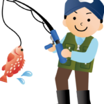 【春の海釣り】暖かくなってきた時期オススメ!家族でも楽しめるお手軽レジャー
