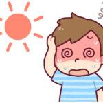 2018年の猛暑の原因は「ダブル高気圧」か?いつまで暑さは続く?