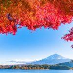 【甲信越】秋は紅葉の季節!おススメ紅葉スポットまとめ