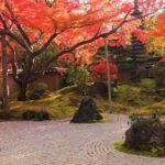 【東北】秋は紅葉の季節!おススメ紅葉スポットまとめ