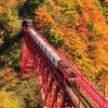 【北陸】秋は紅葉の季節!おススメ紅葉スポットまとめ
